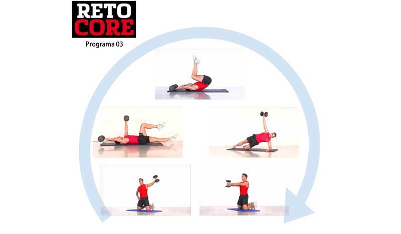 Reto Core programa 3