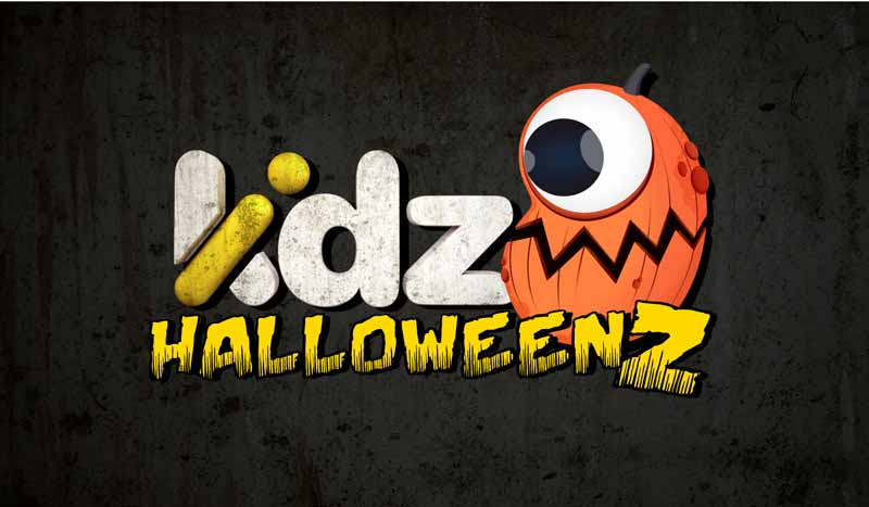 La Halloween Run reúne este año a toda la familia con el Kidz Halloweenz