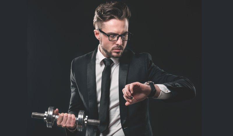 Seis consejos para entrenar sin tiempo