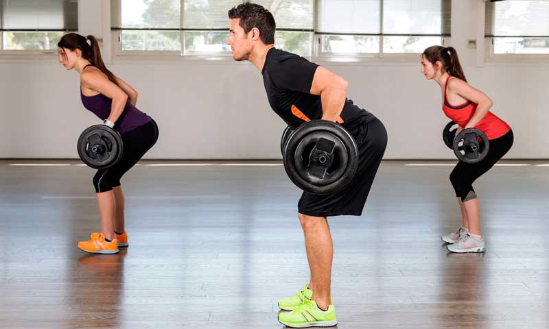 Body Pump, Power Group, Fuerza global, ¿son para mí?