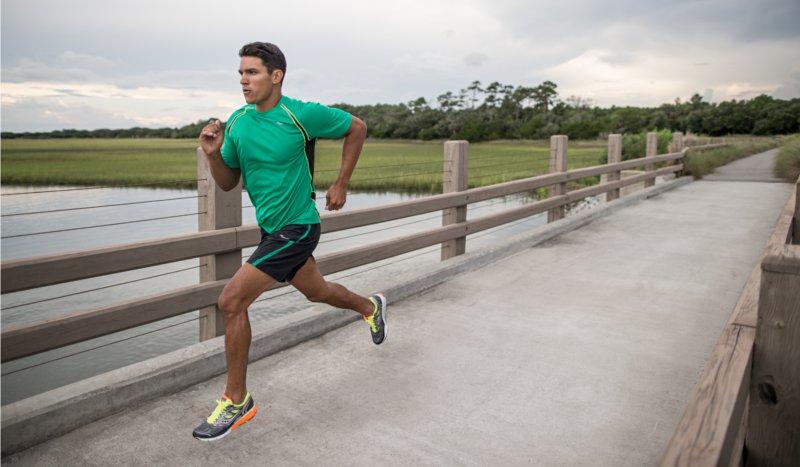 Dudas de maratoniano