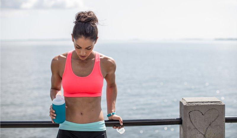 Diseña tu plan de carrera para el maratón