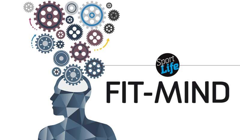 Fit-Mind  ¡Pon en forma tu mente!: Número 1