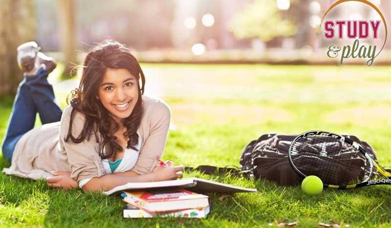Drasanvi se une al programa Study and Play