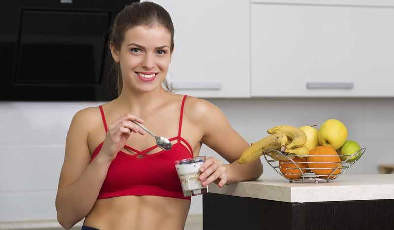 Las 5 claves del desayuno del día de la competición