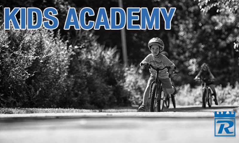 ¡Peques a la bici! No os perdáis las jornadas de puertas abiertas del Club Retrocycle