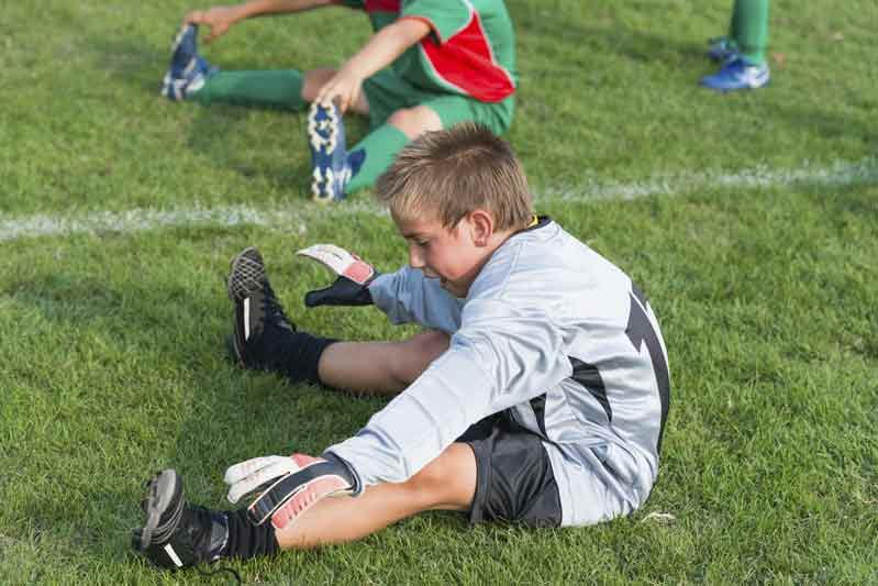 ¿A que le apunto? Cómo elegir la actividad deportiva de tu hijo