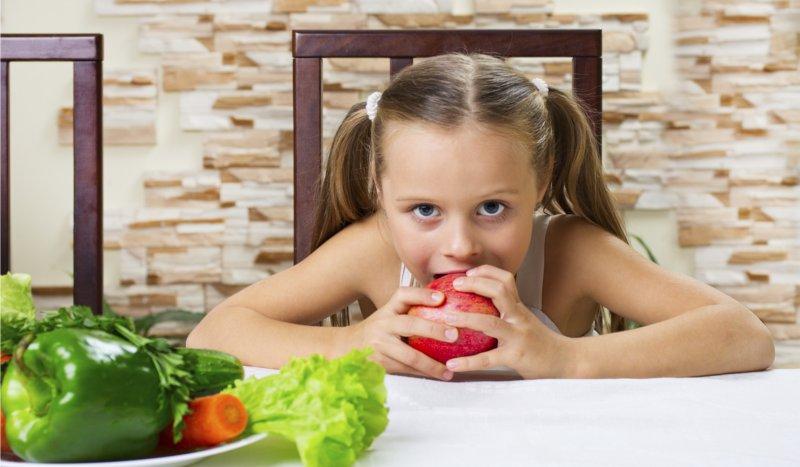 5 rutinas sanas para niños