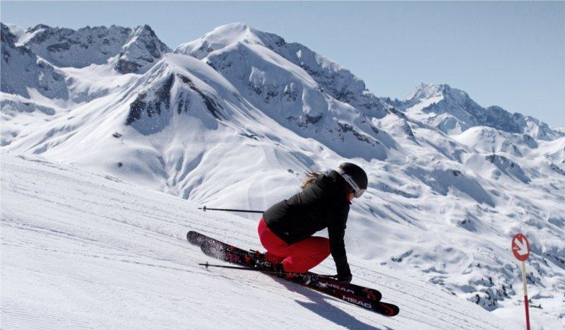 10 consejos para mejorar tu técnica de esquí