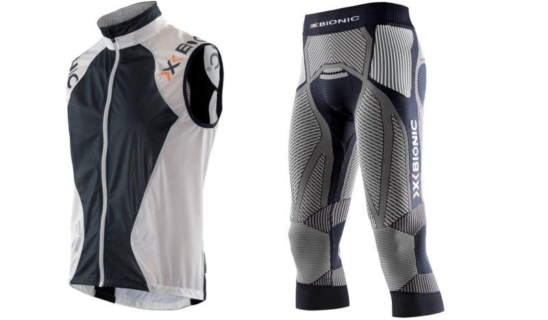 Correr en invierno 2015: X-Bionic