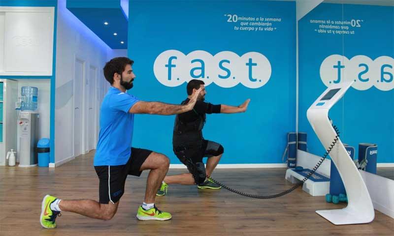 Reto fast: probamos el método más rápido para ponernos en forma