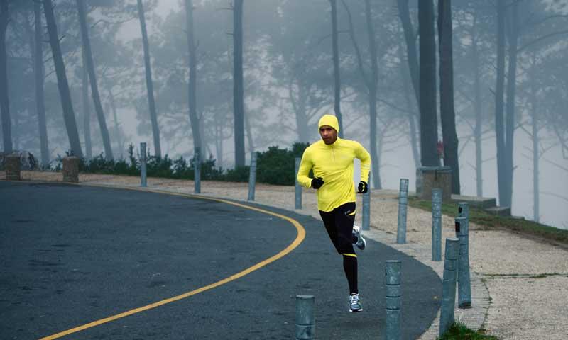 Comparativa textil running invierno 2015: ¡Devora kilómetros a pesar del frío!