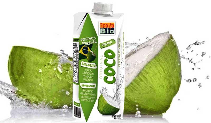 ¡Estos son los ganadores de los 2 lotes de 12 bebidas Isolabio agua de coco!