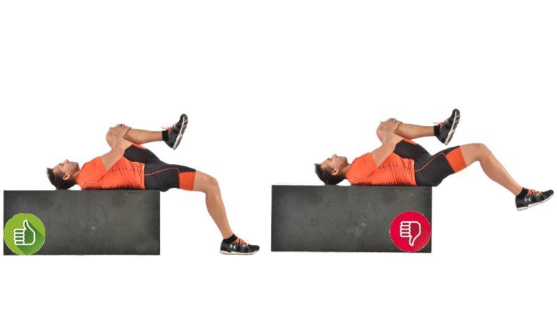 Valorar para mejorar: Movilidad de la cadera