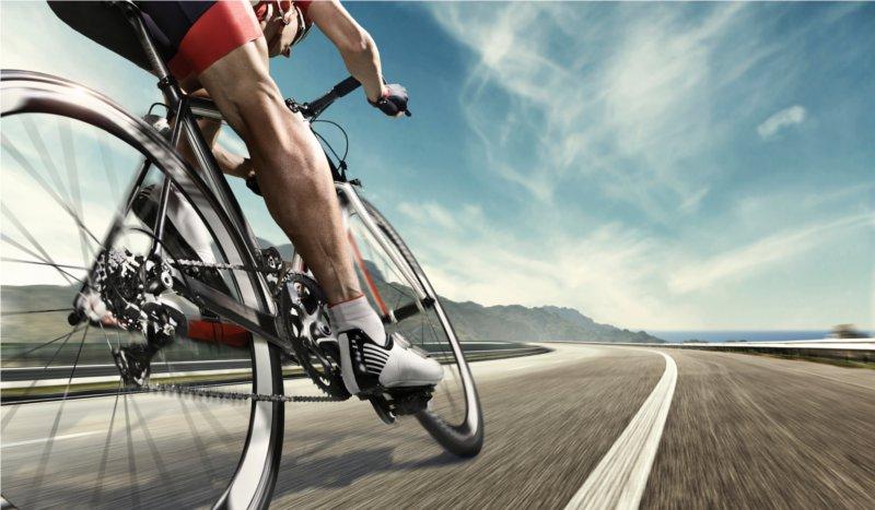 Consigue una pedalada eficiente
