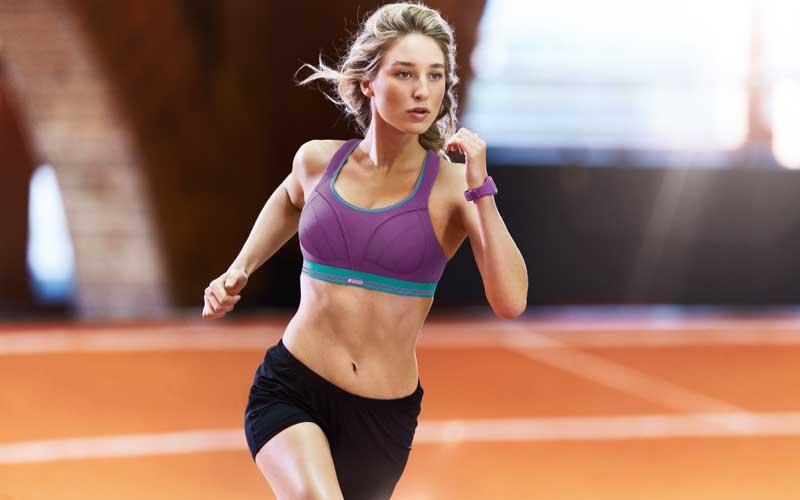 7 claves para elegir tu sujetador deportivo