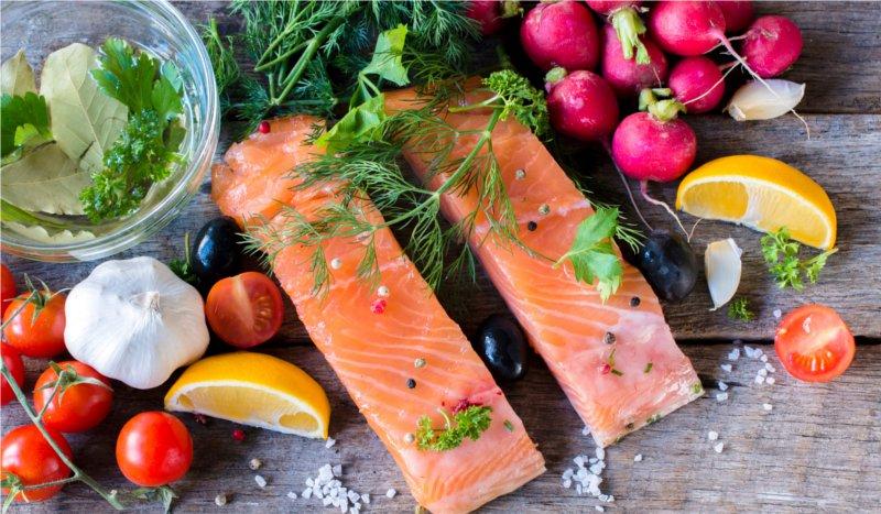 Alimentos tradicionales para comer sano