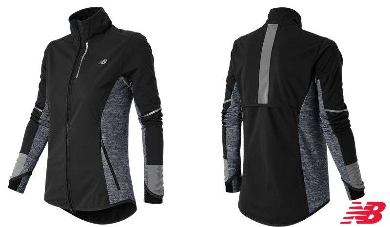 Windblocker Jacket