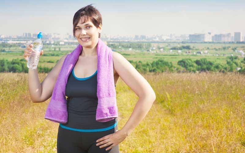 200 consejos Sport Life: para perder peso