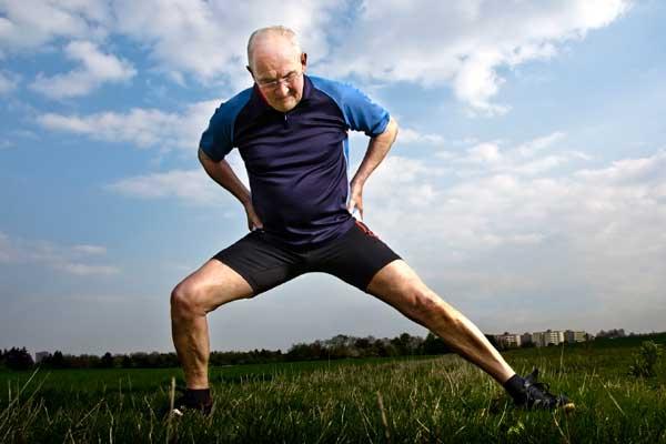 200 consejos Sport Life: para la edad madura