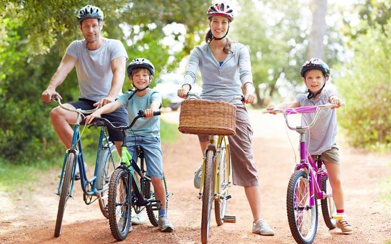 200 consejos Sport Life: para la familia