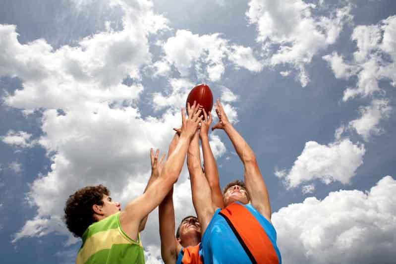 200 consejos Sport Life: para la competición