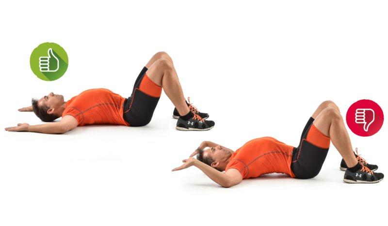 Valorar para mejorar: Movilidad de la cintura escapular
