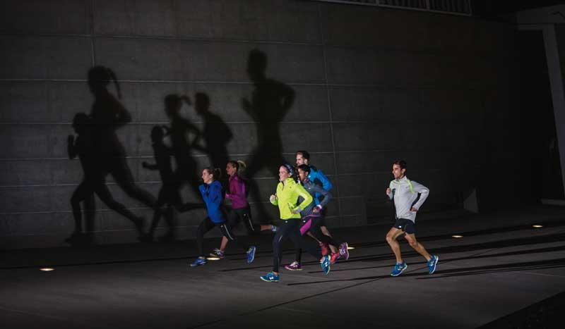 Guía con las mejores zapatillas para correr un maratón