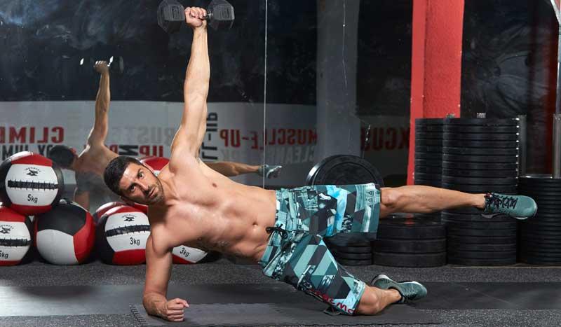 Entrena tu glúteo medio, ¡el músculo del corredor!