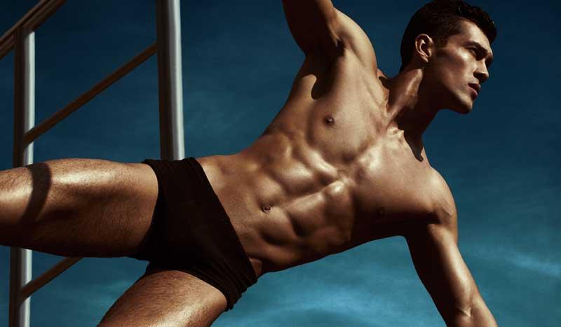 Nuevas formas de entrenar tu abdomen: circuito antiaburrimiento