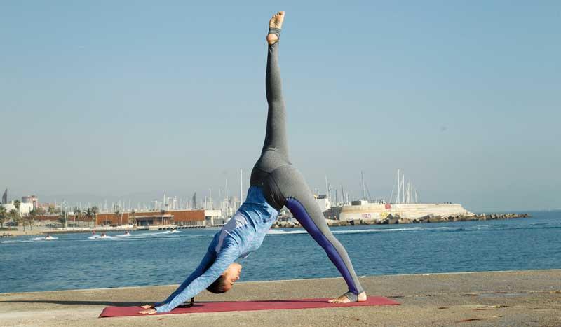 Yoga para todos los deportes