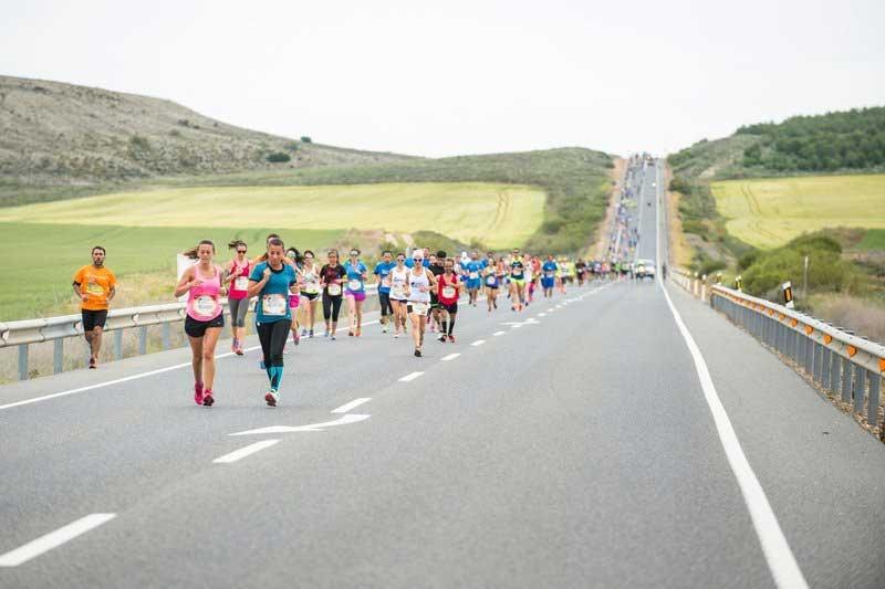 Acumula kilómetros solidarios en Wings For Life World Run