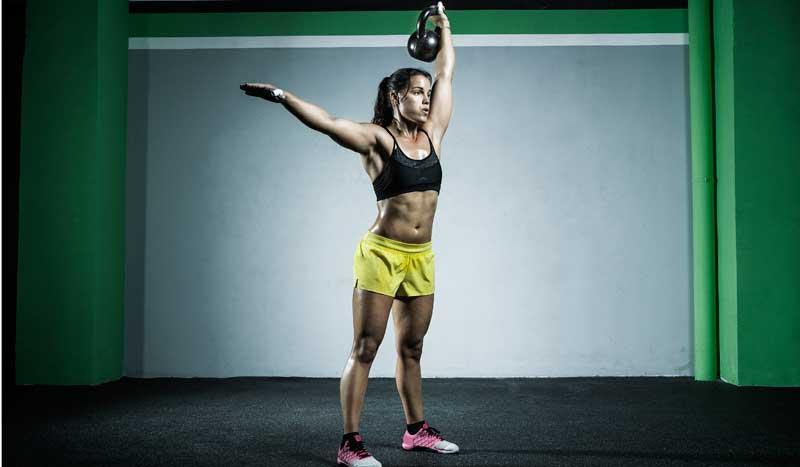 ¿Se puede mejorar entrenando por mitades? ¡Bienvenido al entrenamiento unilateral!