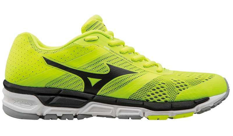 ¿Zapatillas de correr o para el gimnasio? ¡Todo en uno! Llegan las Mizuno Synchro MX