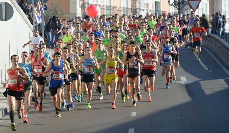 Corre en Santander los 5 km y el medio maratón