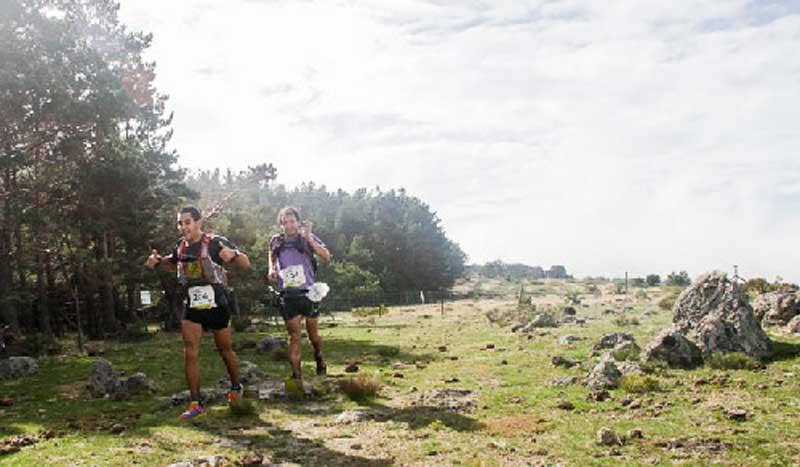 ¡Pásate al lado verde del running! ¡Vuelve Races Trail Running 2016!
