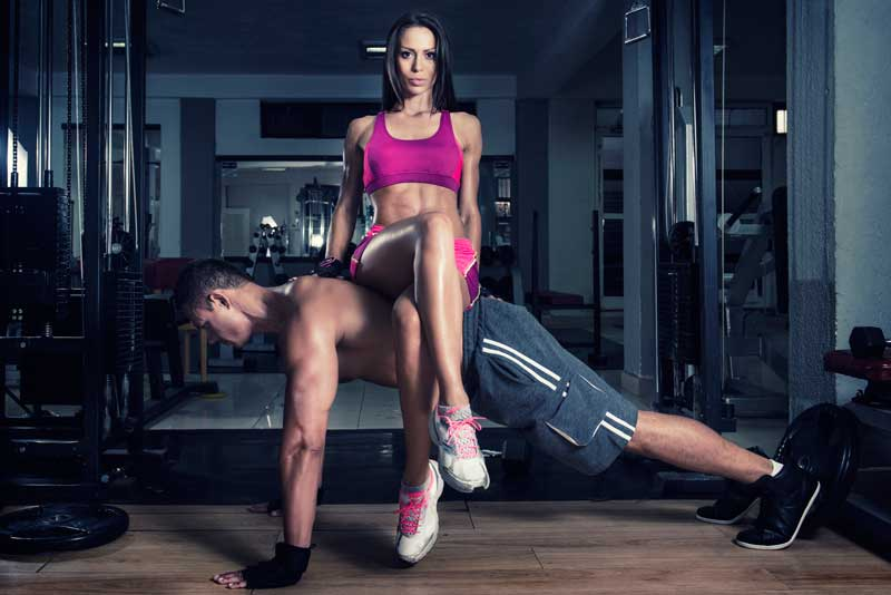 10 maneras de endurecer tus ejercicios