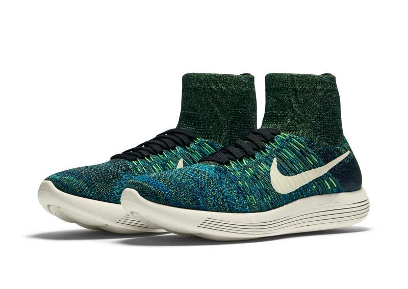 Las botas de Cristiano, inspiración de la nueva zapatilla estrella de Nike para correr