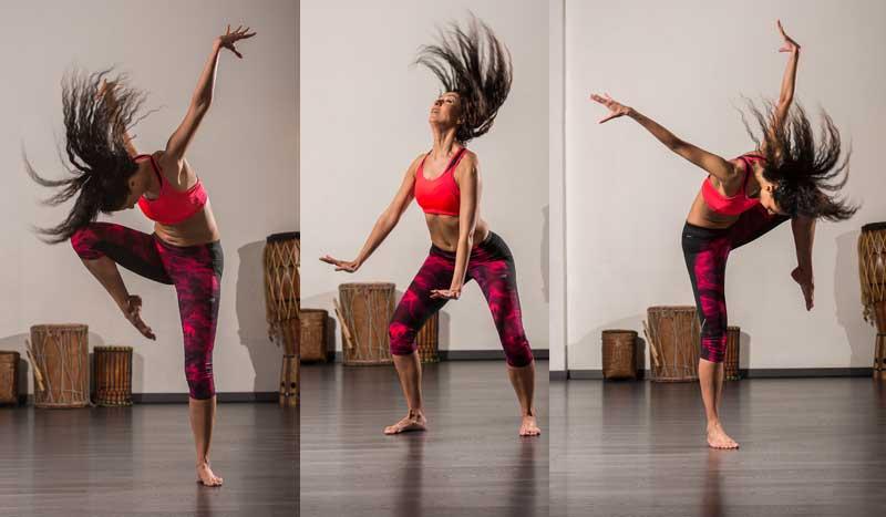 ¡Despierta tu cuerpo! Danza africana