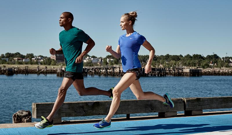¡Corre con estilo! Evita los 10 errores que estropean tu técnica de carrera
