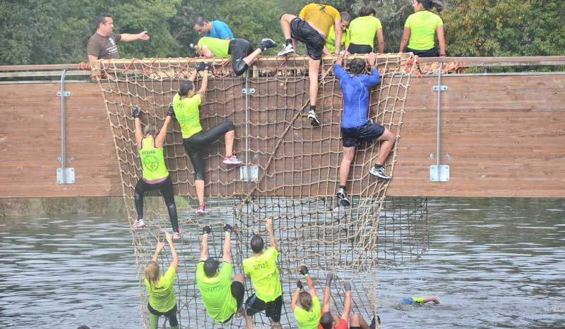 La carrera de los gladiadores llega a Asturias el próximo 2 de julio