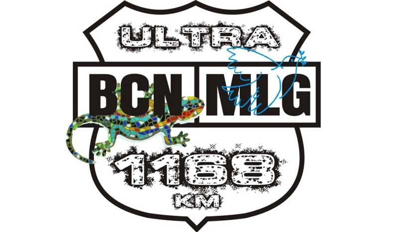 Ultra Barcelona-Málaga: 1168 km solidarios