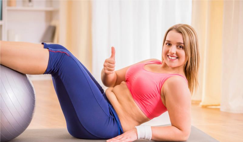 7 claves para adelgazar con salud