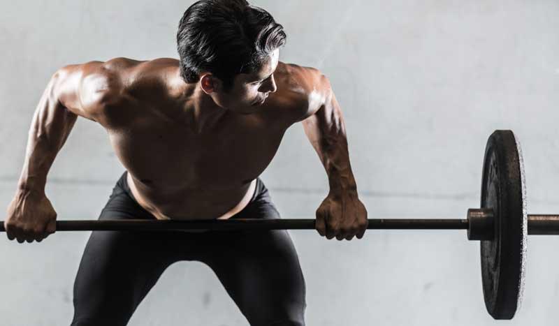 ¡Que la fuerza te acompañe! Para perder grasa, ganar músculo o mejorar tu condición física