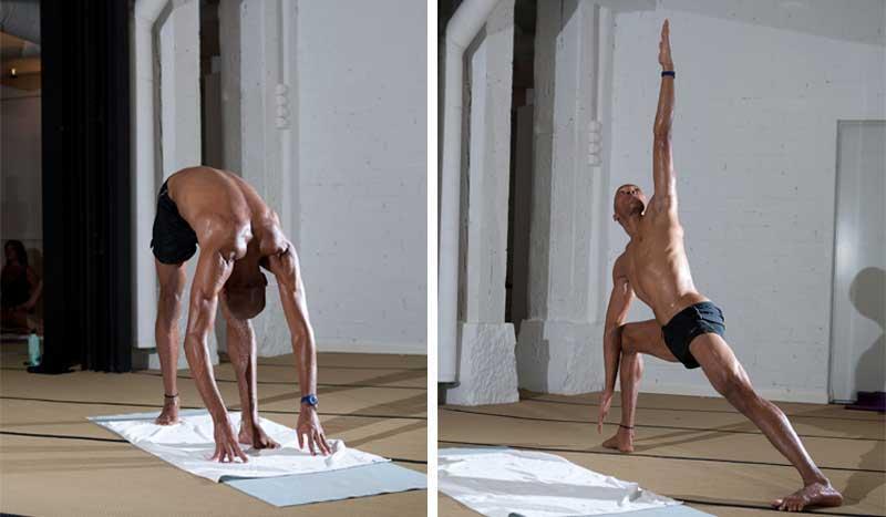 Yoga para cada objetivo