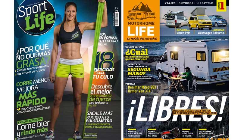 Motorhome Life: ¡la revista del ocio móvil!