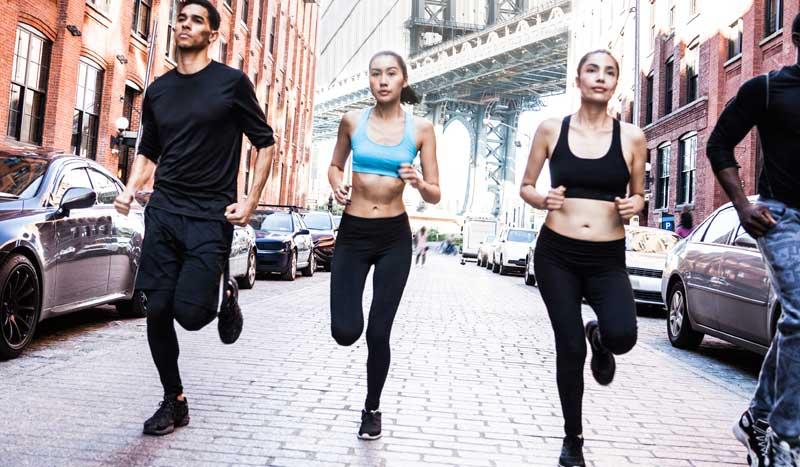 ¿Qué es mejor para la salud, el ejercicio aeróbico o aneróbico?