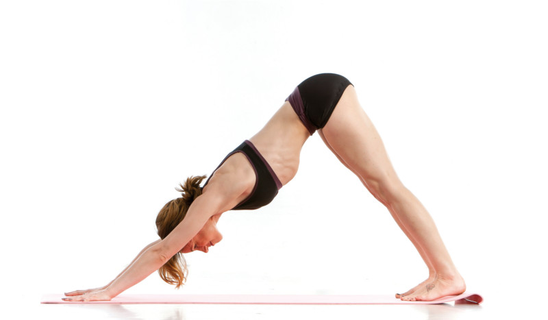 Fitness Yoga: Secuencia Flow