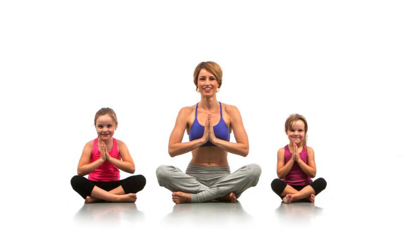 yoga revolution madrid
