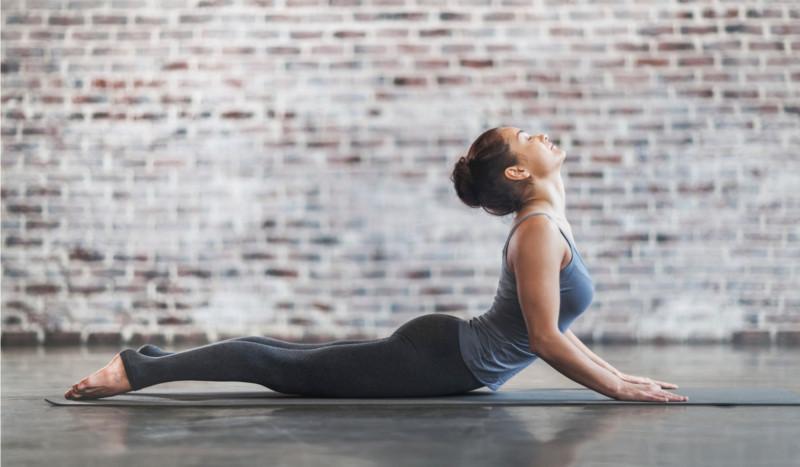 La agenda de Zentro Urban Yoga
